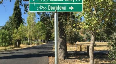 Photo of Trail sonoma bike path at Sonoma, CA 95476, United States