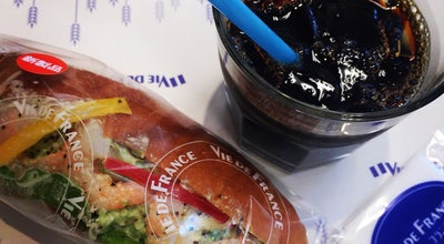 Photo of Bakery VIE DE FRANCE 三島店 at 一番町16-1, 三島市 411-0036, Japan