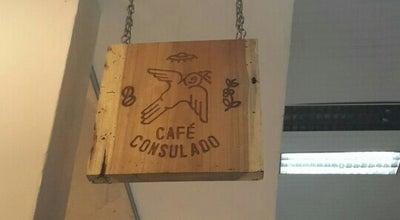 Photo of Cafe Cafe Consulado at Palma E/ O'leary, Asuncion, Paraguay
