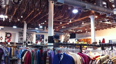Photo of Clothing Store American Rag Company at 150 S La Brea Ave, Los Angeles, CA 90036, United States