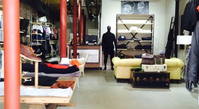 Photo of Men's Store Aristocracy NOLA at 305 Decatur St, New Orleans, LA 70130, United States