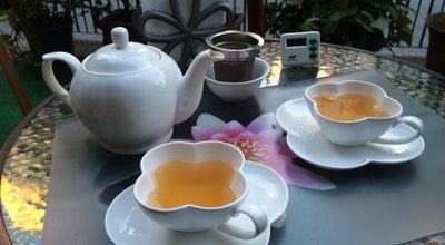 Photo of Tea Room La Tienda del Té at Roque Graseras, 829, Montevideo, Uruguay
