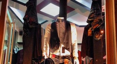 Photo of Men's Store MODA CLUB at Kızılırmak Cad.narlı Sok.uğur, Kayseri, Turkey