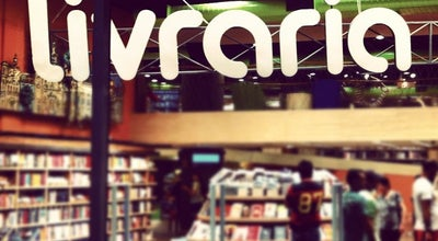 Photo of Bookstore Livraria Cultura at Riomar Recife, Recife 51110-160, Brazil