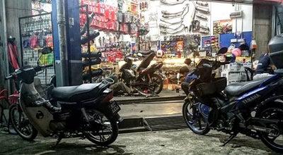 Photo of Motorcycle Shop Alai Motorsports at No 12l Jalan Tun Abdul Razak (susur 4), Johor Bahru 80000, Malaysia