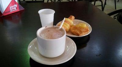 Photo of Coffee Shop La Darsena at Terminal De Bus, Argentina
