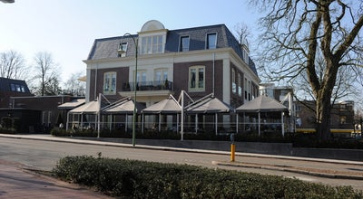 Photo of Cafe Grandcafe de Lindenhof at Van Weedestraat 131, Soest, Netherlands