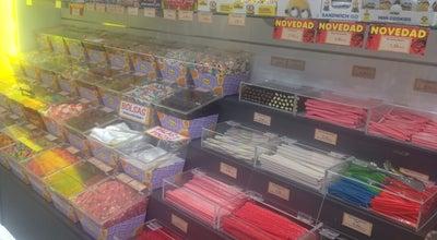 Photo of Candy Store Frutos Secos El Rincón at Av. Cesáreo Alierta, 17, Zaragoza 50008, Spain