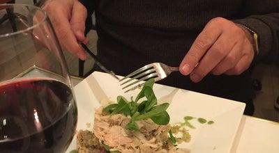 Photo of French Restaurant Maison Kayser at 326 Bleecker St, New York, NY 10014, United States