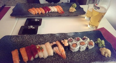 Photo of Sushi Restaurant Sushime at Beddingen 1, Trondheim 7014, Norway