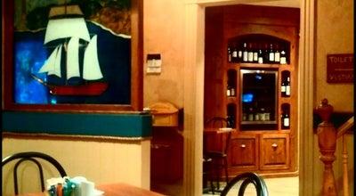 Photo of French Restaurant Creperie L'Armorique at 231, Rue Principale, Saint Sauveur des Monts J0R 1R0, Canada