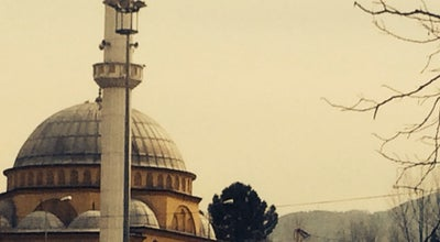 Photo of Mosque seymen camii at Turkey