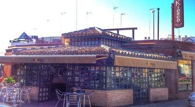 Photo of Spanish Restaurant El Kiosco Ukelele at C. Gabriel García Marquez, S/n, Dos Hermanas 41702, Spain