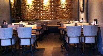 Photo of Sushi Restaurant Sushi Qube at Pompenburg 646-654, Rotterdam 3011 AX, Netherlands