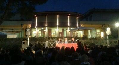 Photo of Library Biblioteca Comunale Misano at Italy