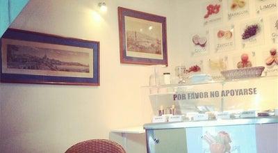 Photo of Ice Cream Shop Da Marco Helados Y Tartas at Cll 19 # 2a - 29, Santa Marta 470004, Colombia