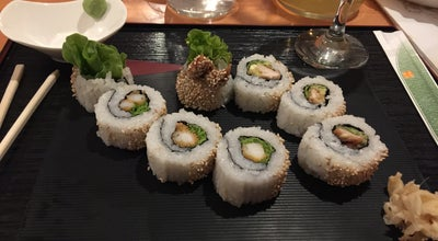 Photo of Japanese Restaurant Sushi Bar Samurai at Bana Josipa Jelačića 1, Split 21000, Croatia