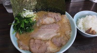 Photo of Ramen / Noodle House ずいずい at 三崎町六合32, 三浦市, Japan