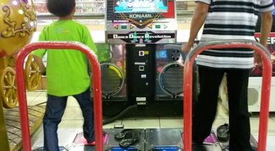 Photo of Arcade Zone 2000 at Jl. Jendral Sudirman, Salatiga, Indonesia