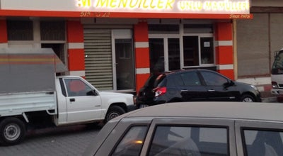 Photo of Bakery mendiller unlu mamülleri at Merkez Mah.hal Caddesi, Mersin Erdemli, Turkey