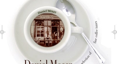 Photo of Cafe Café Daniel Moser at Rotenturmstrasse 14, Wien 1010, Austria
