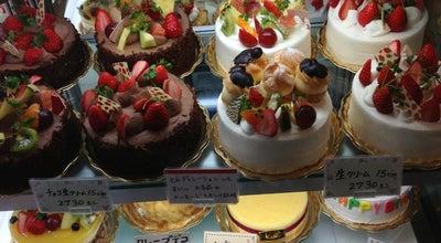 Photo of Dessert Shop お菓子のお店  Kazu at 宝塚市, Japan