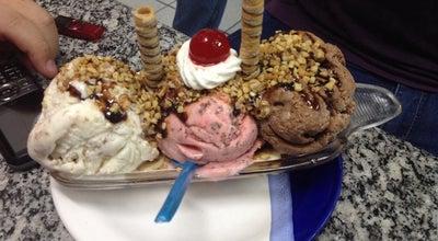 Photo of Ice Cream Shop Gela Boca at R. Major Benjamin Raymundo Da Silva, 11, Caçapava 12281-360, Brazil