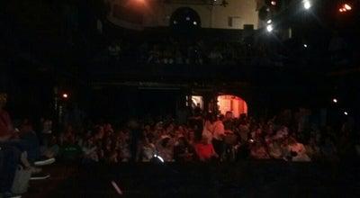 Photo of Theater Théatre El Hamra at Rue El Jazira, Tunis, Tunisia