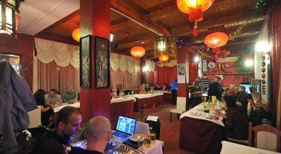 Photo of Chinese Restaurant Shanghai House at Croatia
