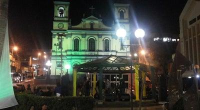 Photo of Church Igreja Nossa Senhora Do Pilar at Brazil