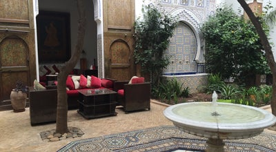 Photo of Bed and Breakfast Riad Laaroussa at Fes, Morocco