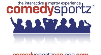 Photo of Comedy Club ComedySportz at 288 S 2nd St, San Jose, CA 95113, United States