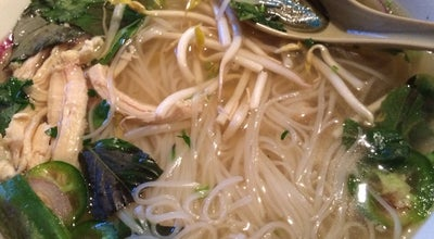 Photo of Vietnamese Restaurant Pho Pasteur at 3742 Beltline, Richardson, TX 75081, United States