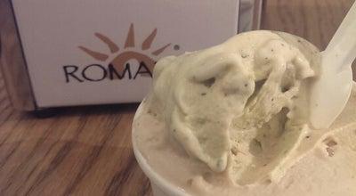 Photo of Cafe La Romana at Via Marecchiese 67, Rimini 47923, Italy