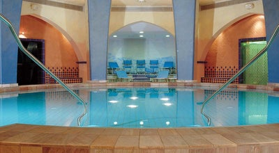 Photo of Spa Carolus Thermen at Passstr. 79, Aachen 52070, Germany