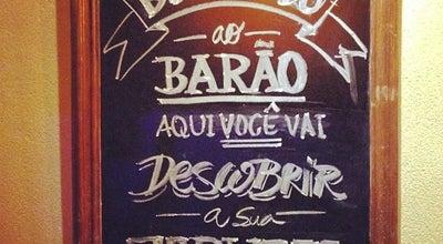 Photo of Brewery Barão Cervejas & Empório at Av. Prof. Nilton Lins,18, Pq. Das Laranjeiras, Manaus 69058-030, Brazil