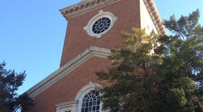 Photo of Church Reid Chapel at Birmingham, AL 35209, United States