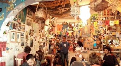 Photo of Cafe Color Café at Papudo 526, Valparaíso, Chile