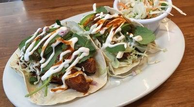 Photo of Vegetarian / Vegan Restaurant Veggie Grill at 1320 Locust St, Walnut Creek, CA 94596, United States