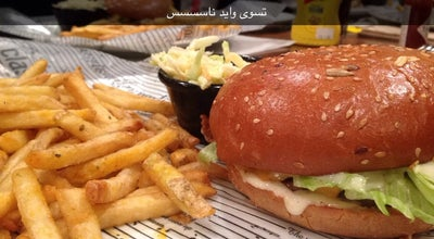 Photo of American Restaurant Classic Burgers Joint at Abu Alhassania, Kuwait