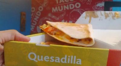 Photo of Taco Place Taco Mundo at Goudsesingel 253, Rotterdam 3031 EL, Netherlands