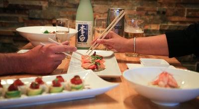 Photo of Sushi Restaurant Yuki Yama Sushi at 586 Main Street,, Park City, UT 84060, United States