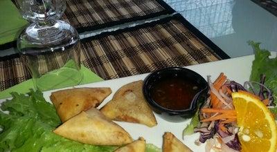Photo of Dim Sum Restaurant O'ti Thaï at Fort De France 97200, Martinique