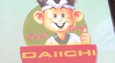 Photo of Ramen / Noodle House Daiichi Ramen & Curry at 99-804 Kauhale St., Aiea, HI 96701, United States