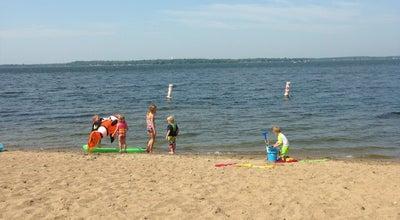 Photo of Lake Detroit Lake at Detroit Lakes, MN 56501, United States