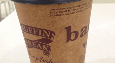 Photo of Cafe Muffin Break at Lakeside Joondalup Shopping City, 420 Joondalup Dr, Joondalup, WA 6027, Australia