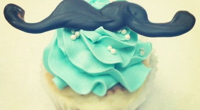 Photo of Cupcake Shop Bowtie Bakery at 970 Branchview Dr Ne, Concord, NC 28025, United States
