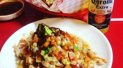 Photo of Mexican Restaurant Culichi Town at 611 E Foothill Blvd, Rialto, CA 92376, United States