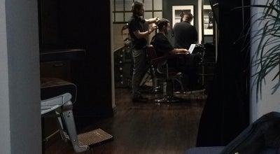 Photo of Salon / Barbershop Pankhurst London at 10 Newburgh Street, London W1F 7RN, United Kingdom