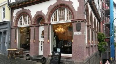 Photo of Cafe Sachers Café at Wetzlar, Germany